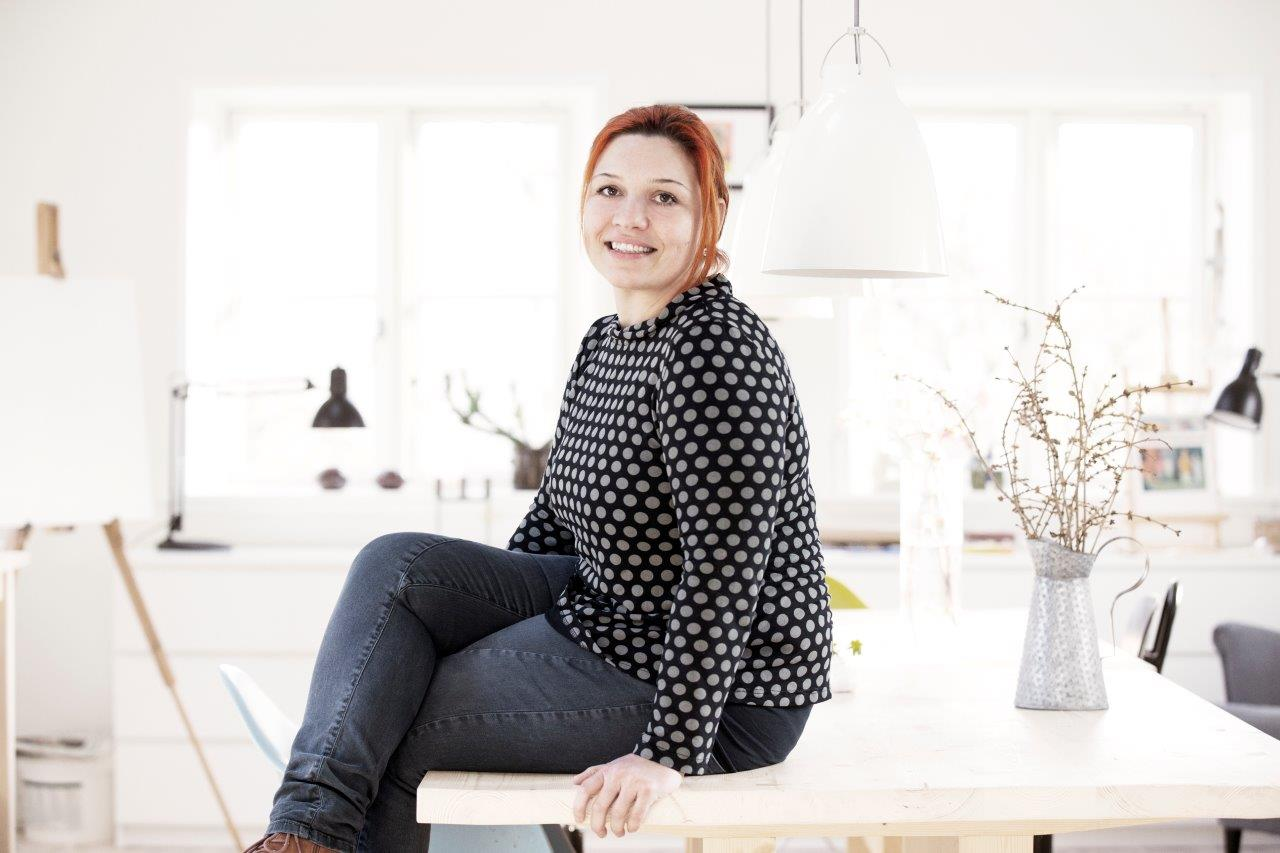 Anja Petersen