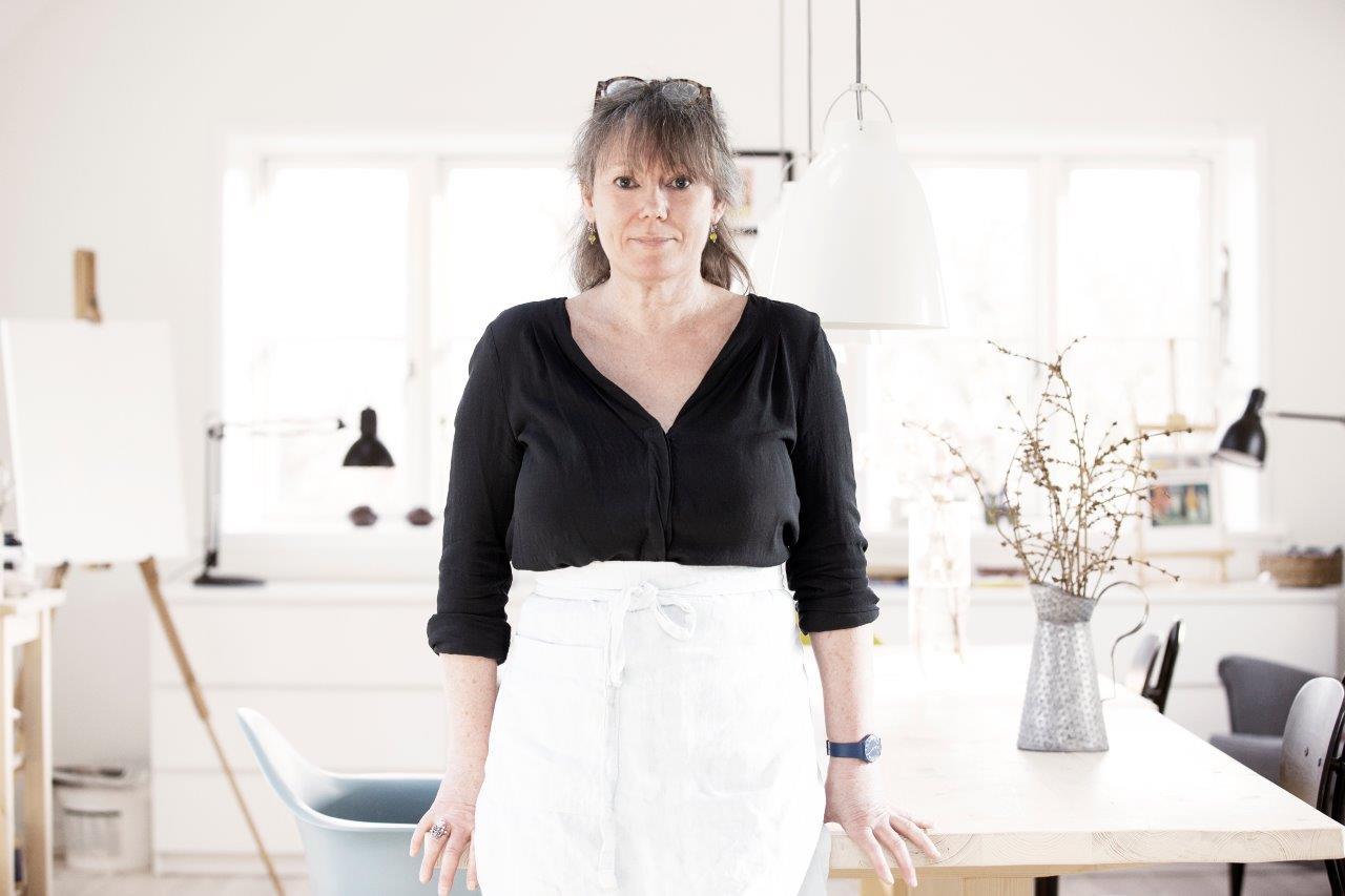 Birgitte Kitamoto