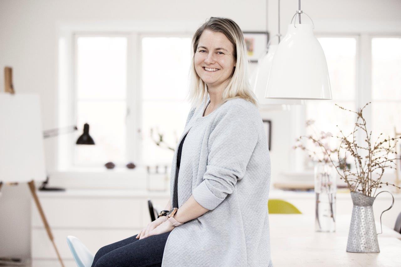 Christina Evensen