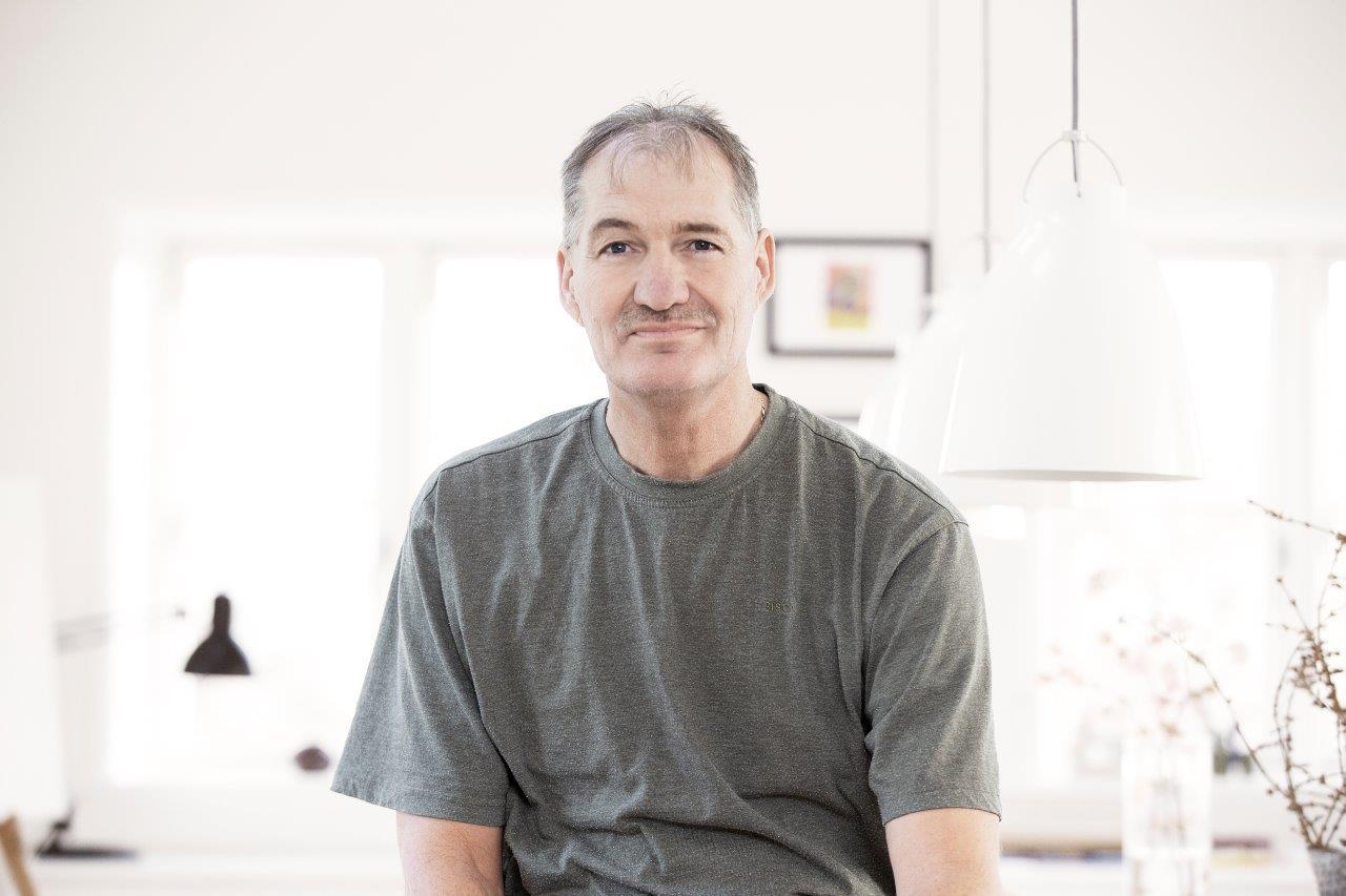 Jan Trane Thomsen