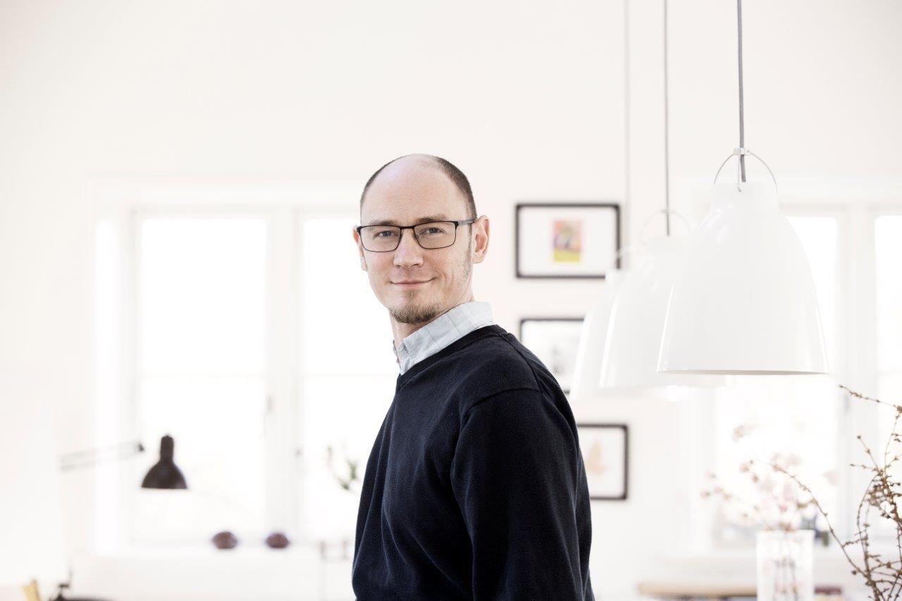 Kasper Otterstrøm Andersen