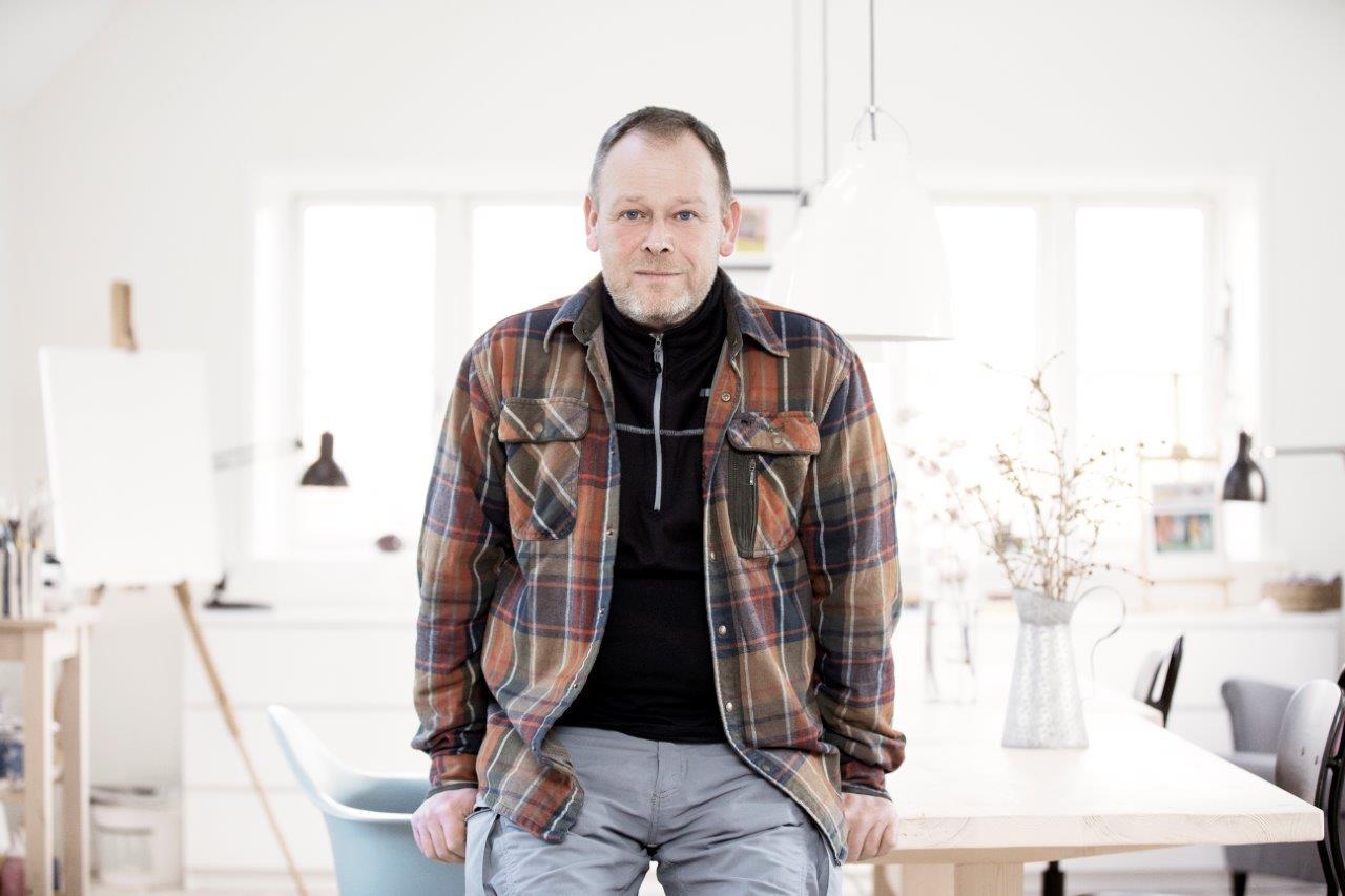 Søren Dam