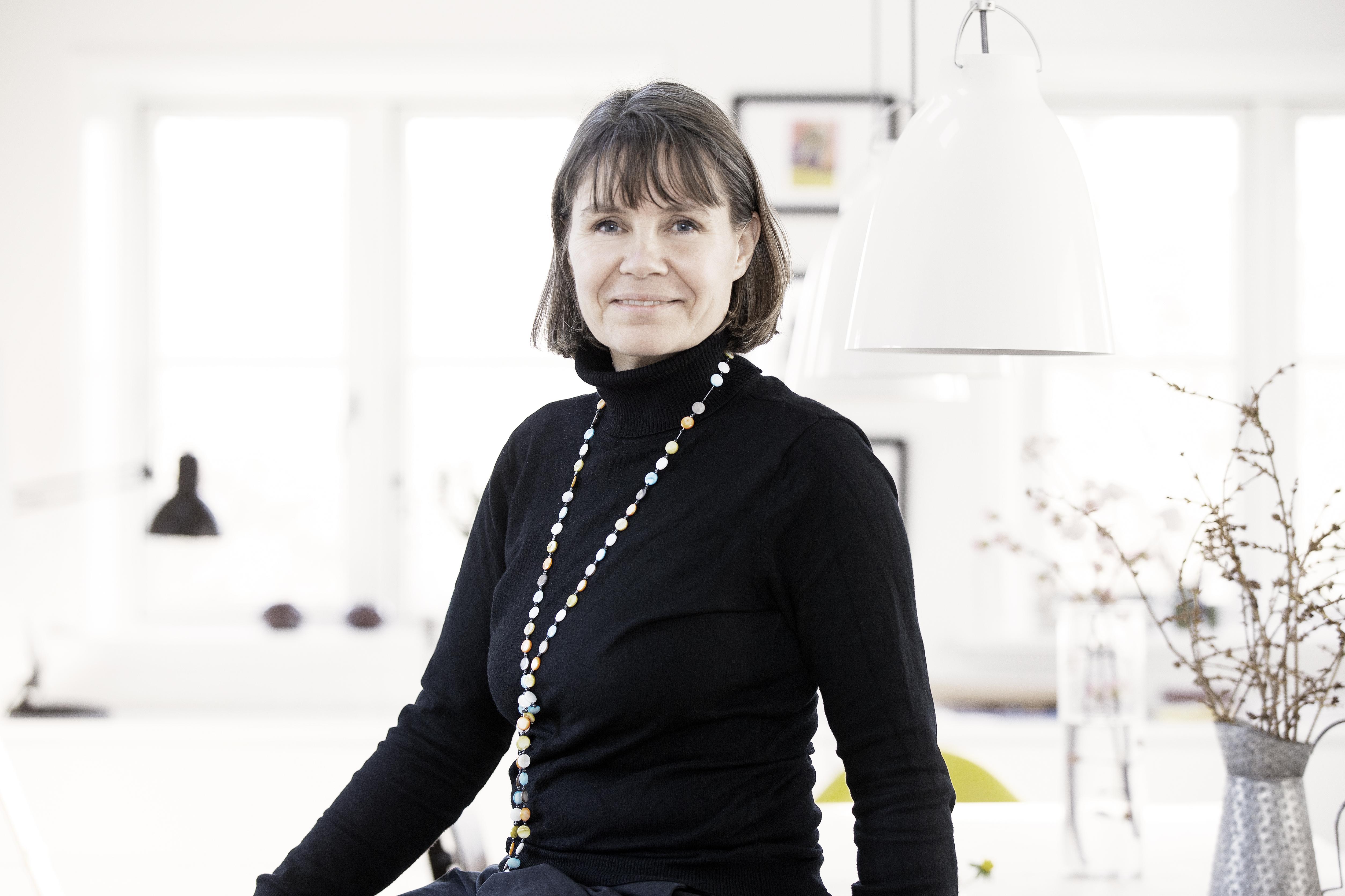 Gitte Jönsson